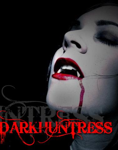 darkhuntress