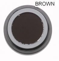 Cake Eyeliner in Brown