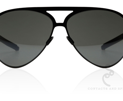 Mykita Bernard Willhelm Sunglasses Sepp Limited Edition by contactsandspecs