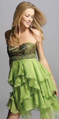 Evening dresses, cocktail, prom dresses, gowns by eDressMe
