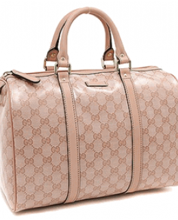Gucci Boston Bag Crystal Collection