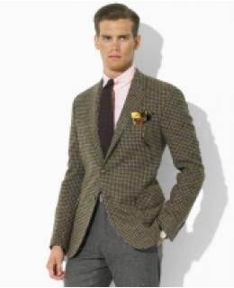 Russell Wool Sport Coat