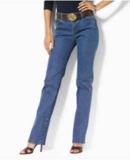 Lauren Petite Jeans