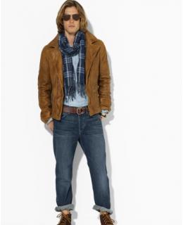 RL Leather Jackets