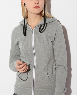 Hoodie with Headphones earbuds