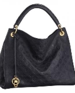 Louis Vuitton MM Artsy Empreinte Bag-$249