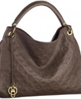 Buy Louis Vuitton Empreinte  Artsy MM Bags-$249