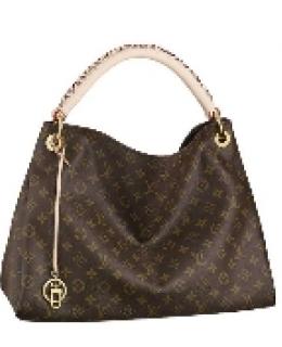 Buy Louis Vuitton Monogram Artsy GM M40259 Bag-$249