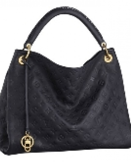 Buy Louis Vuitton Monogram Empreinte Artsy MM M93448 Bag -$249
