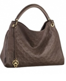 Buy Louis Vuitton Monogram Empreinte Artsy MM M93447 Bag-$249