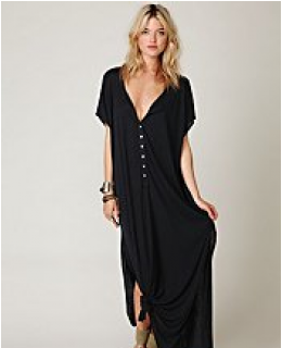 Maxi Dress: Marrakesh Dress