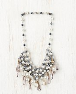Bib Necklaces from Free People