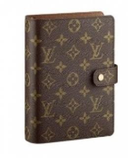 Buy Louis Vuitton Medium Agenda Cover Low Offer-$139