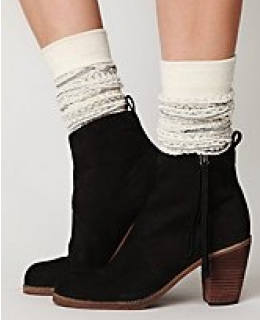 Dolce Vita Shoes- Ankle Boots