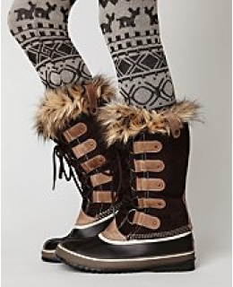 Sorel Boots-Joan of Arctic Boot