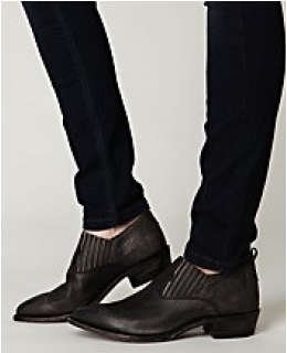 Frye Shoes- Cody Ankle Boot