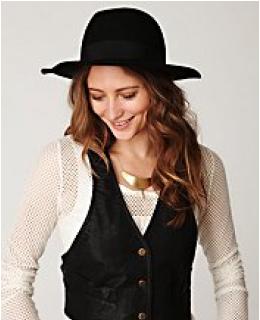 Vests- Vegan Leather Vest