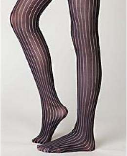 Tights- Pin Stripe Tights
