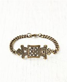 Carol Marie Jewelry- Pantheon ID Bracelet