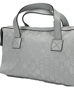 Gucci Designer Boston Bag | Queen Bee of Beverly Hills