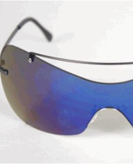 Versace S83P Mens Sunglasses