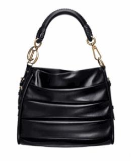 Dior Libertine Sheepskin Handbag