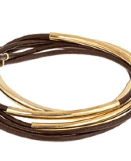 Fornash Rome Wrap Bracelet