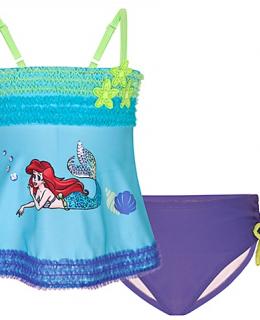 2-Pc. Deluxe Ariel Swimsuit |