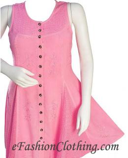 Marian Short Dresses: Completely Lovable Empire Waist Sun Dresses