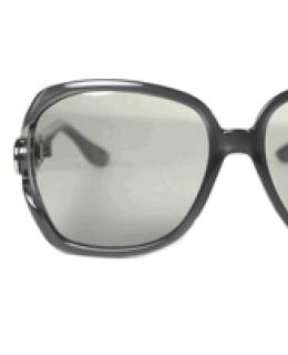 Gucci Designer Logo Sunglasses
