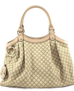 Gucci Sukey Handbag Pink
