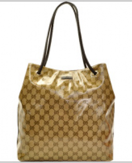 Gucci Crystal Collection Large Tote