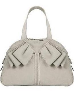 Yves Saint Laurent Obi Bow Bag