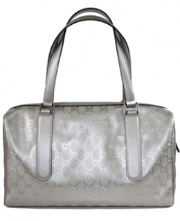 Gucci Imprime Boston Bag