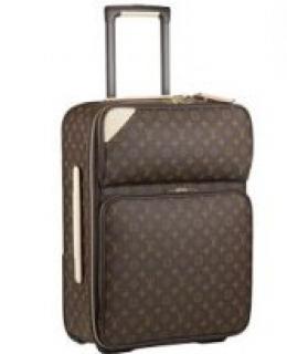 LV Monogram Pegase 55 Business Luggage M23297 Best Offer-$398