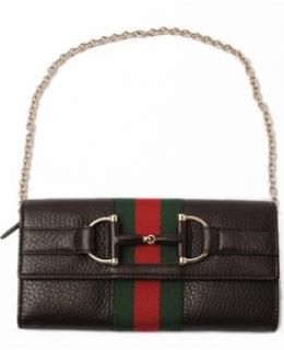 Gucci Heritage Clutch
