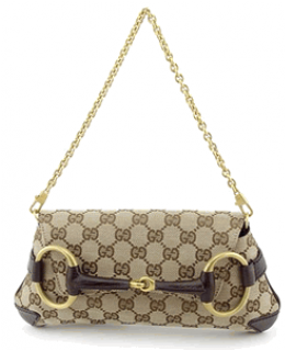 Gucci Horsebit Bag