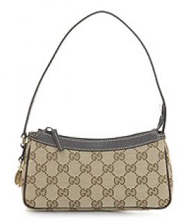 Gucci Charm Trinket Pochette Bag