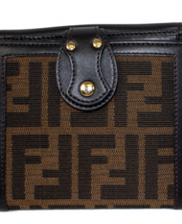 Fendi Chef BiFold Wallet