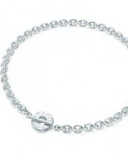 Tiffany & Co 1837 Toggle Necklace Set-$189
