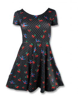 Buy Rockabilly, 1950S & Vintage Inspired Pin Up Dresses