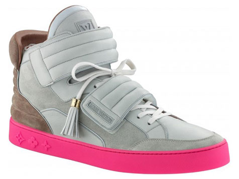 Kanye West X Louis Vuitton Sneakers & Pricing - StreetLevel | Urban Lifestyle | streetwear, snea