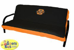 Oklahoma State Cowboys NCAA Futon Cover from College Covers
