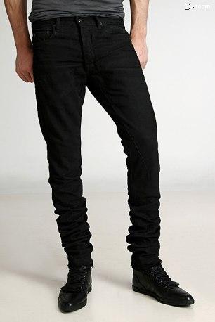 Drkshdw Dusty Black Jeans
