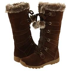 GoJo Knee boots