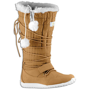 Winter Groove - Women's Boots Wheat)