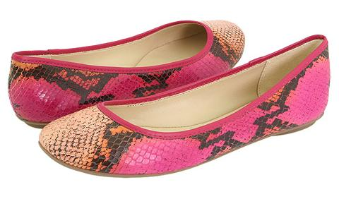 Brillant by Type Z - Comfortable & Glamorous Even In Flats | So Chique!
